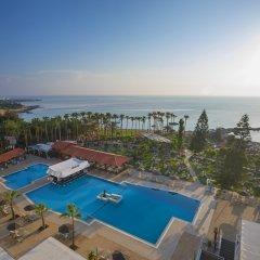 Отель Cavo Maris Beach Кипр, Протарас - 12 отзывов об отеле, цены и фото номеров - забронировать отель Cavo Maris Beach онлайн фото 17