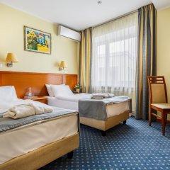 Гостиница Спектр Хамовники 3* Стандартный номер с различными типами кроватей фото 5