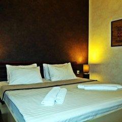 Апарт-Отель Rustaveli комната для гостей фото 6