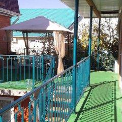 Гостиница Жасмин в Сочи отзывы, цены и фото номеров - забронировать гостиницу Жасмин онлайн балкон