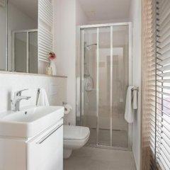 Апартаменты City Comfort Apartments 3* Номер Комфорт с различными типами кроватей фото 9