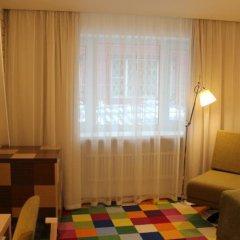 Спектр бизнес-отель Таганская Москва комната для гостей