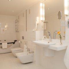 Гостиница Тагил ванная фото 3