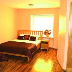 Гостевой дом Auksine Avis комната для гостей фото 3