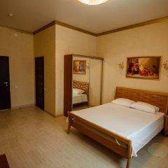 Гостиница Дюма Люкс разные типы кроватей фото 3