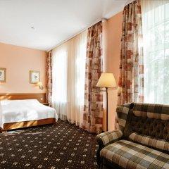 Гостиница Бристоль 3* Улучшенный номер разные типы кроватей