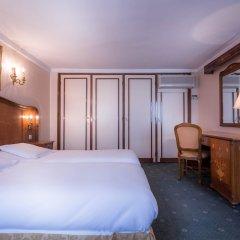 Отель Richmond Opera Париж удобства в номере фото 2