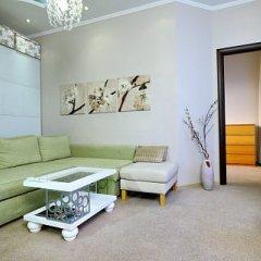 Гостиница Елисеефф Арбат 3* Люкс повышенной комфортности с двуспальной кроватью фото 8