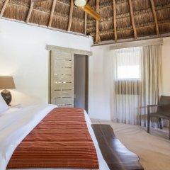 Отель Mahekal Beach Resort 4* Номер Oceanfront с разными типами кроватей фото 6