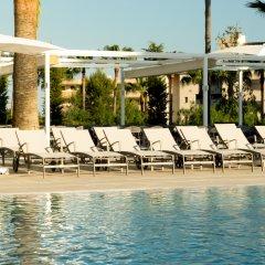 Отель Tomir Portals Suites пляж