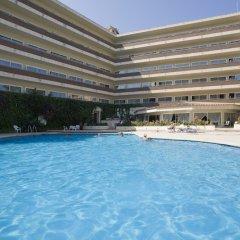 Hotel Ipanema Beach бассейн