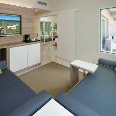 Отель Grand Sirenis Punta Cana Resort Casino & Aquagames 4* Семейный люкс с различными типами кроватей фото 4