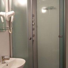 Mini Hotel Aska 3* Стандартный номер с разными типами кроватей фото 5