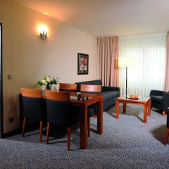 Maritim Hotel Munich удобства в номере