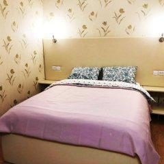 Апартаменты Hanaka Елецкая 22 Студия разные типы кроватей