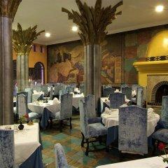 Hotel Marrakech le Tichka интерьер отеля