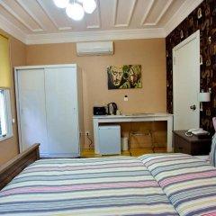 Отель Dreamer`s B&B Cihangir комната для гостей фото 7