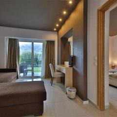 Отель Anavadia комната для гостей