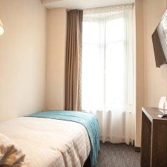 Отель DANSAERT Брюссель комната для гостей фото 10