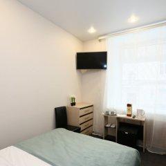 Гостиница Эден 3* Стандартный номер с различными типами кроватей фото 15