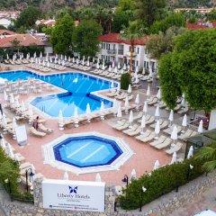 Liberty Hotels Oludeniz Турция, Олудениз - 1 отзыв об отеле, цены и фото номеров - забронировать отель Liberty Hotels Oludeniz онлайн фото 17