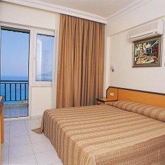 Отель Bella Vista Suite Аланья комната для гостей