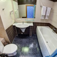 Гостиница Невский Берег 122 3* Полулюкс с различными типами кроватей фото 7