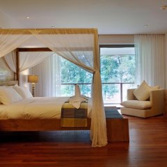 Отель Pearl of Naithon комната для гостей фото 5