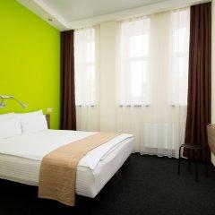 Гостиница Станция L1 Улучшенный номер с различными типами кроватей фото 2