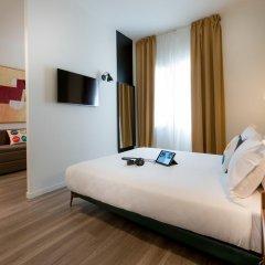 Отель UP 4* Улучшенный номер