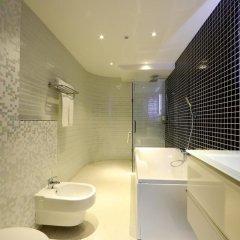 Отель Chasse Hotel Нидерланды, Амстердам - отзывы, цены и фото номеров - забронировать отель Chasse Hotel онлайн ванная фото 3