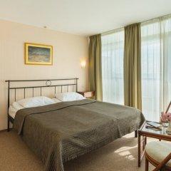 Гостиница Левант 3* Классический номер разные типы кроватей фото 4