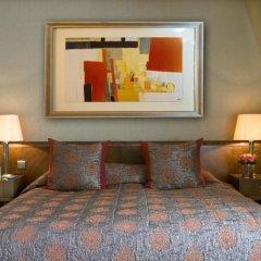 Отель Warwick Brussels 5* Люкс Warwick с различными типами кроватей фото 2