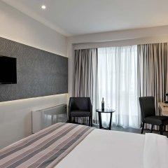 Отель STANLEY 4* Улучшенный номер фото 2