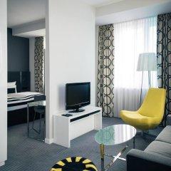 Отель Vienna House Andel´s Berlin 4* Полулюкс
