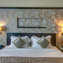 Grandeur Hotel Дубай комната для гостей фото 5