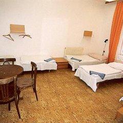 Отель Junior комната для гостей