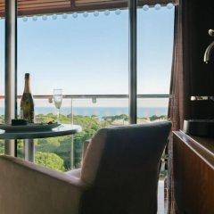 Aqua Pedra Dos Bicos Design Beach Hotel - Только для взрослых 4* Люкс с 2 отдельными кроватями