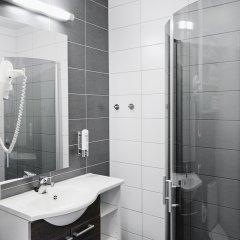 Hotel Rantapuisto 3* Апартаменты с разными типами кроватей фото 9