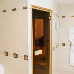Гостиница Park Inn by Radisson Poliarnie Zori, Murmansk 3* Люкс разные типы кроватей фото 3