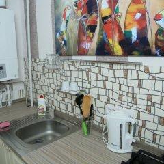 Апартаменты на Ленинградской у озера в номере фото 4