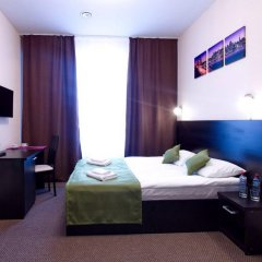 Мини-Отель Сфера на Невском 163 3* Стандартный номер с различными типами кроватей
