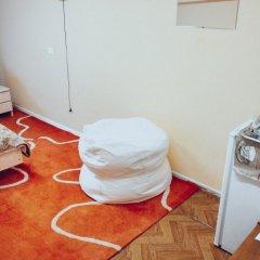 Мини-отель Ситара Студия с разными типами кроватей