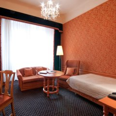 Hotel König von Ungarn развлечения
