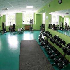 Отель Планета Spa Тамбов фитнесс-зал фото 2