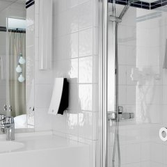 Comfort Hotel Vesterbro 3* Номер Moderate с различными типами кроватей фото 2