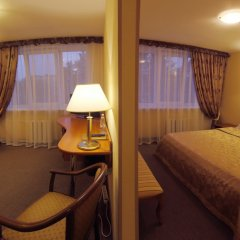 Гостиница Садко 3* Номер Комфорт с разными типами кроватей фото 2