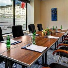 Отель Mdm City Centre Варшава помещение для мероприятий фото 2