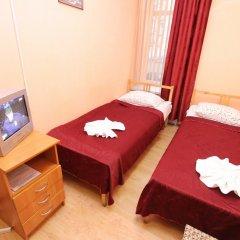 Хостел Геральда Стандартный номер с 2 отдельными кроватями (общая ванная комната) фото 11