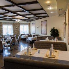 Гостиница Гостинично-ресторанный комплекс Белладжио питание фото 3